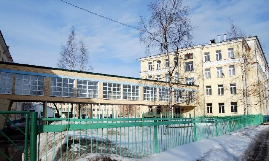 остекление детской инфекционной больницы в Архангельске