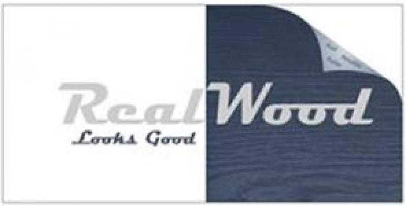 Плёнки для ламинации Realwood