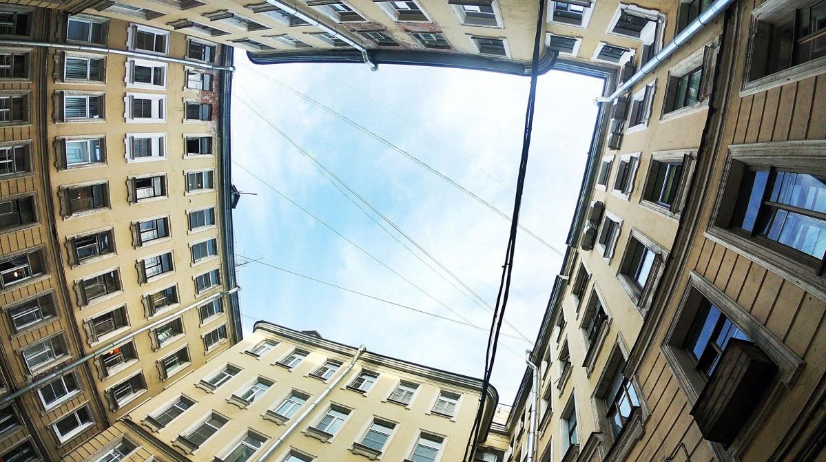 Скидка жителям Петроградского района Санкт-Петербурга